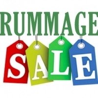 Rummage Sale Planning Meeting | Episcopal Church of the Holy Spirit