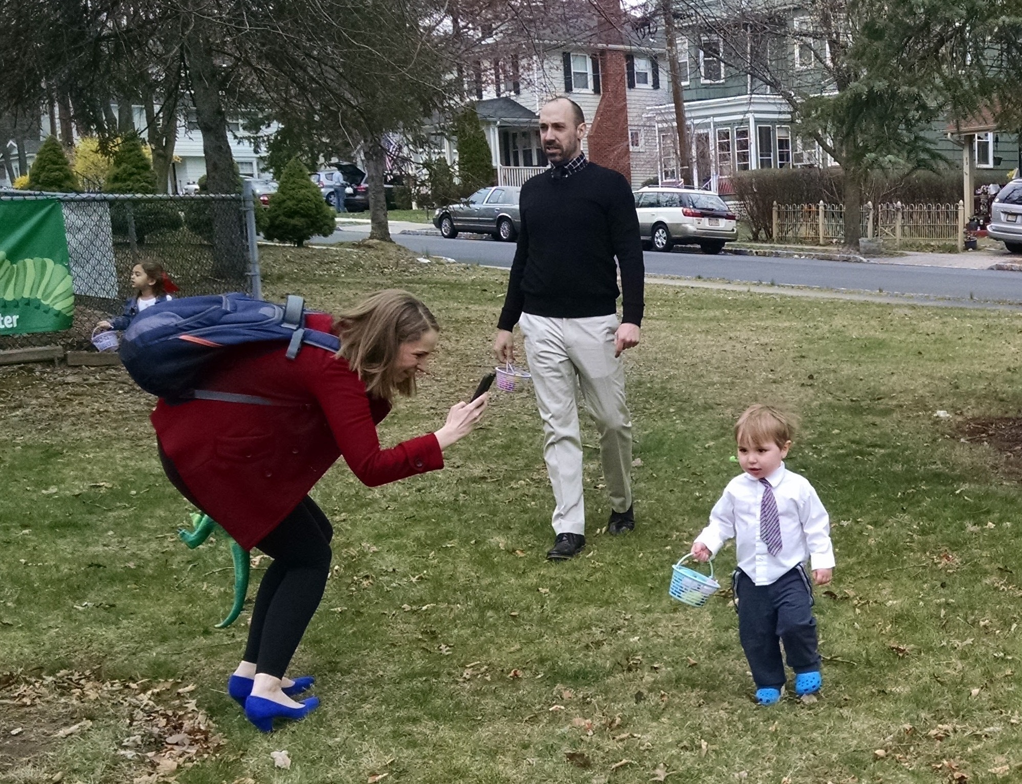 Easter Egg Hunt!