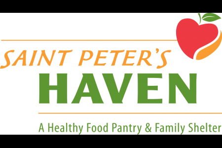 St. Peter's Haven, Clifton Logo